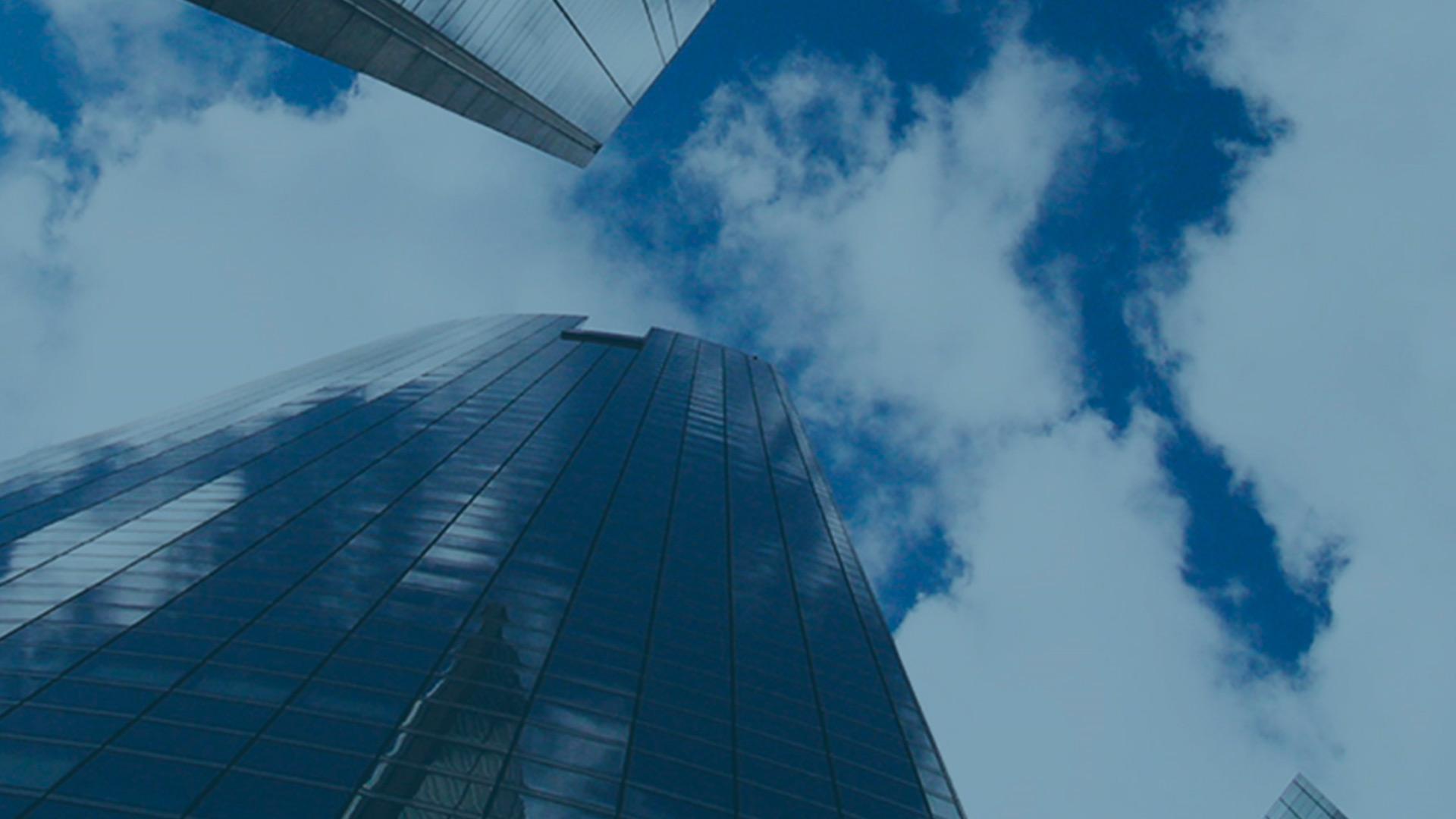 Tecnologías de vanguardia<br> para edificios inteligentes